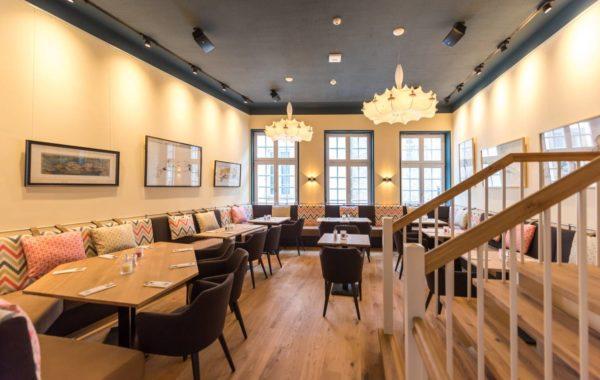 Olle Use – Restaurant in Osnabrück