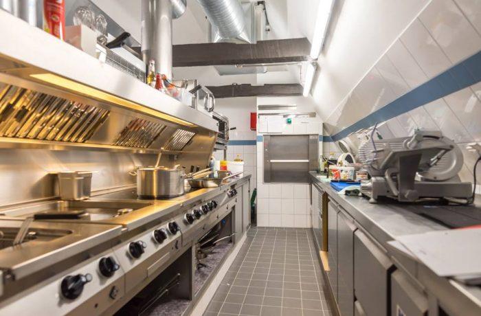 Olle Use – Hier kochen wir für Euch