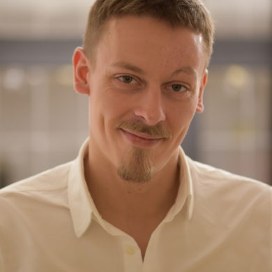 Tobias Tiemeyer