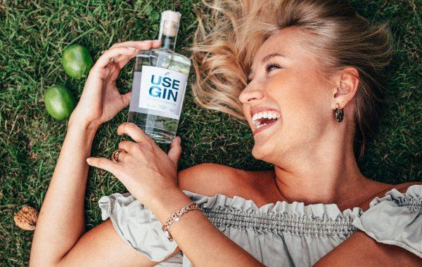 Use Gin